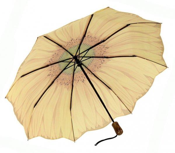 Sunflower Bloom - parasolka składana Galleria