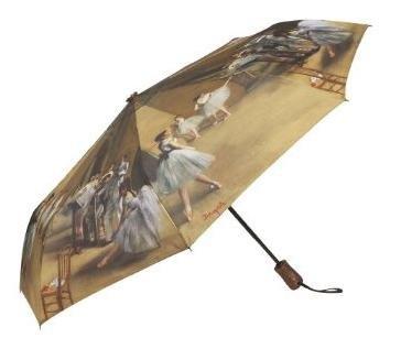 Lekcja Baletu Degas mała parasolka Galleria