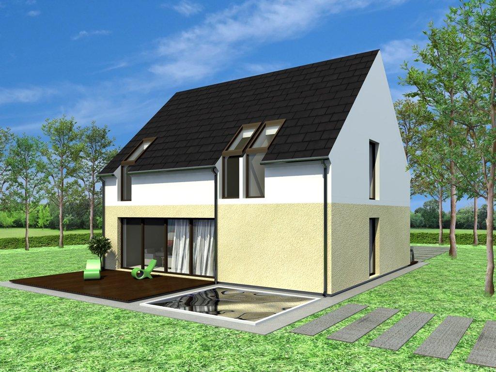 Projekt domu pasywnego lub energooszczędnego – skąd brać?