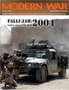 Modern War #23 Fallujah 2004