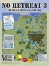 No Retreat 3: The French Front (boxed)