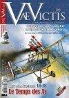 VaeVictis no. 117 Le Temps des As - Combats aeriens 14-18