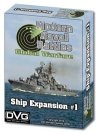 Modern Naval Battles - Global Warfare - Ship Expansion #1