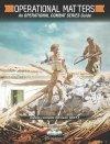 Operational Matters: An OCS Guide w/ Sicily II