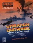 Against the Odds Annual 2008 - Operation Cartwheel