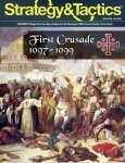 Strategy & Tactics #299 First Crusade
