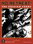 No Retreat: Russian Front 3rd Printing Card Deck
