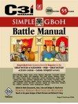 Simple GBoH Battle Manual