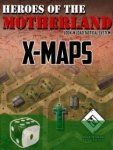 Heroes of the Motherland X-Maps