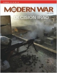 Modern War #6 Decision Iraq