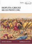 Hoplita grecki 480-323 przed Chr.
