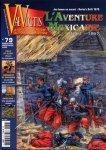 VaeVictis no. 79 L'aventure Mexicaine 1862-1867