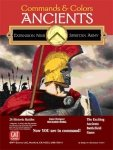 Commands & Colors Ancients Exp. #6 The Spartan Army