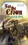 For the Crown Expansion #1: Shock & Awe (boxed)