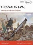 Granada 1492. Zmierzch mauretańskiej Hiszpanii