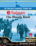 Saipan – The Bloody Rock