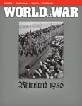 World at War #21 Rhineland War '36