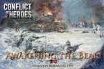 Conflict of Heroes: Awakening the Bear 2nd Ed.