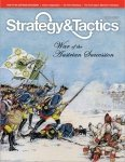 Strategy & Tactics #289 War of the Austrian Succession
