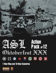 ASL Action Pack 12 – Oktoberfest XXX