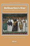 Belisarius's War: The Roman Reconquest of Africa AD 533-534