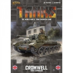 Tanks: Cromwell Exp.