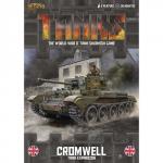 Tanks: Cromwell Exp.