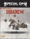 Special Ops Issue #2 - Ukraine '44