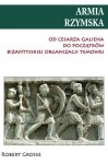 Armia rzymska od cesarza Galiena do początków bizantyjskiej organizacji temowej (miękka oprawa)