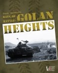 Days of Battle: Golan Heights (box)