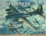 Luftwaffe: Aerial Combat - Germany 1943-45