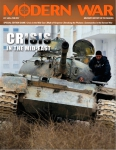 Modern War #27 Crisis in the Mid-East