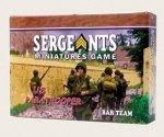 SMG: US Paratrooper BAR Team