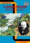 1. Dywizja Pancerna (organizacja Wielkiej Jednostki Pancernej PSZ na Zachodzie - sierpień 1944 r.)
