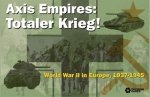 Axis Empires: Totaler Krieg