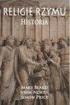 Religie Rzymu (miękka oprawa)