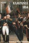 Kampania 1814. Od inwazji do abdykacji Napoleona