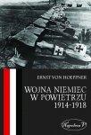 Wojna Niemiec w powietrzu 1914-1918