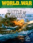 World at War #54 Battle of Midway