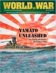 World at War #46 Yamato Unleashed