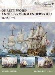 Okręty wojen angielsko-holenderskich 1652-1674
