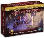 Mage Wars: Core Spell Tome