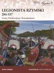 Legionista rzymski 284-337