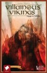 Villainous Vikings 2nd Edition