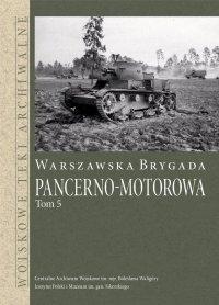 Warszawska Brygada Pancerno-Motorowa