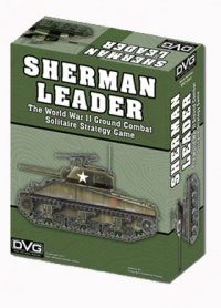 Sherman Leader