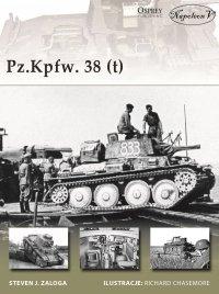 Pz.Kpfw. 38 (t)