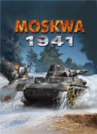 Moskwa 1941