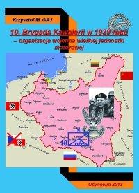 10. Brygada Kawalerii w 1939 roku