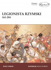Legionista rzymski 161-284